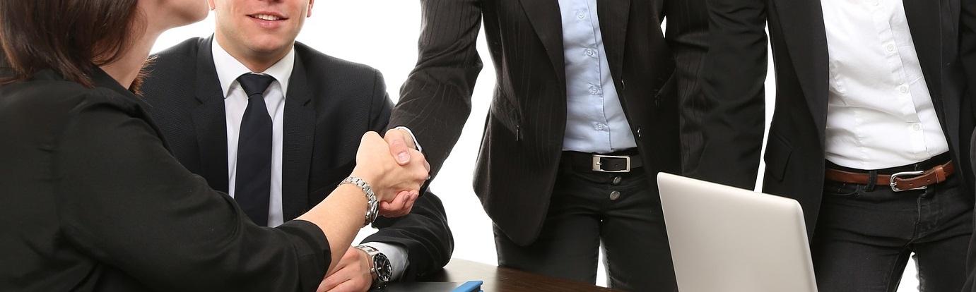 社労士向け提携契約